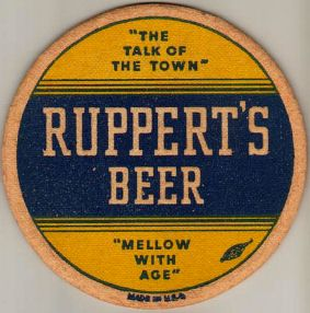 Jacob Ruppert, New York, NY