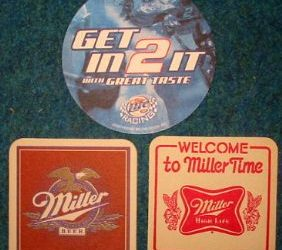 Miller Brewing Co., Milwaukee, WI