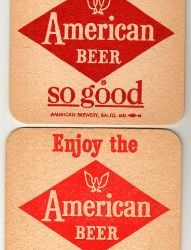 American Brewery, Baltimore, MD