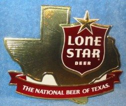 Lone Star Brewing Co., San Antonio, TX