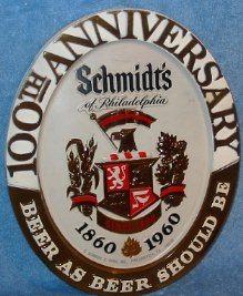 C. Schmidt & Sons, Philadelphia, PA