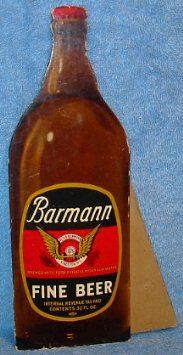 Peter Barmann Brewery, Inc., Kingston, NY