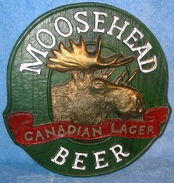 Moosehead Breweries, Ltd., Saint John, New Brunswick, Canada