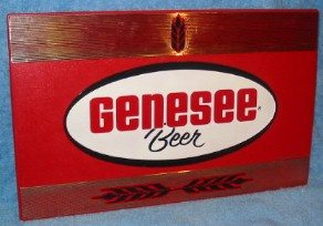 Genesee Brewing Co., Rochester, NY