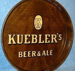 Kuebler Brewing Co., Inc., Easton, PA