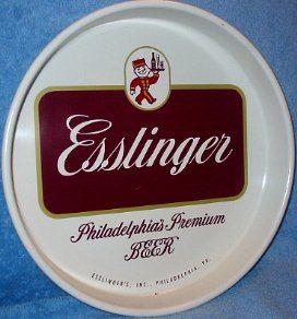 Esslingers Inc., Philadelphia, PA