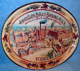 Anheuser-Busch, Inc., St. Louis, MO